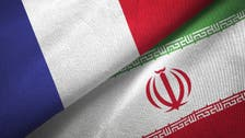 Iran arrested French tourist nine months ago