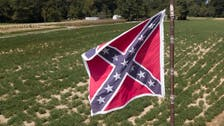 Pentagon orders ban on Confederate flags at US bases