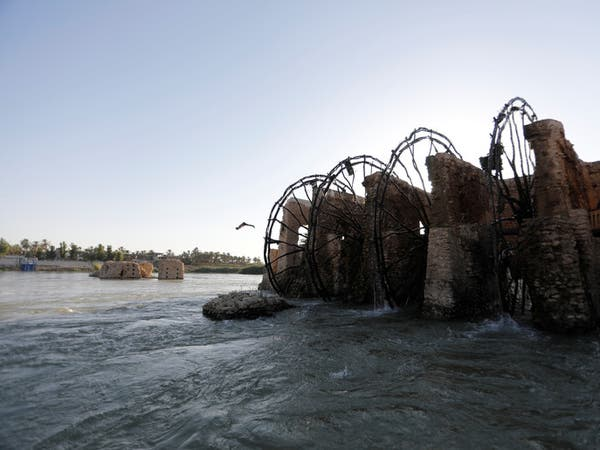 العراق والمياه.. وفد للتفاوض مع إيران وتركيا