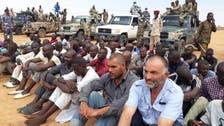 لیبیا میں جنگ کے لیے آنے والے 80 اجرتی قاتل سوڈان میں گرفتار