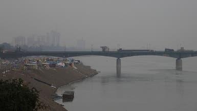 العراق يواجه نقصاً بالغاً في تدفق المياه بسبب مشروعات تركية