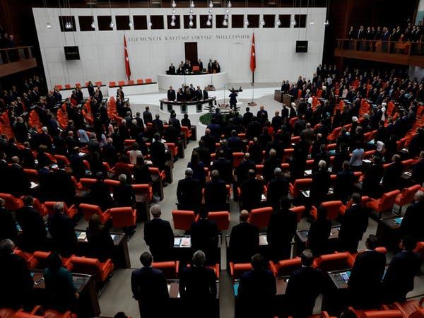الرئاسة التركية تعرض على البرلمان مذكرة بشأن إرسال قوات لأذربيجان