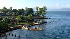 زلزال بقوة 6.9 يضرب بابوا غينيا الجديدة وتحذير من تسونامي