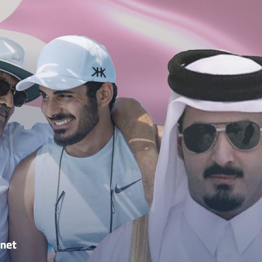 بعد جرائم خالد بن حمد.. فضائح الأخ الثاني لأمير قطر تكشفها صحيفة أميركية