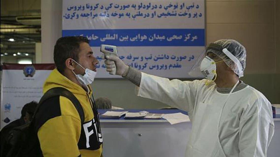 تعداد مجموعی مبتلایان به کرونا در افغانستان به 35هزار و 229 مورد رسید