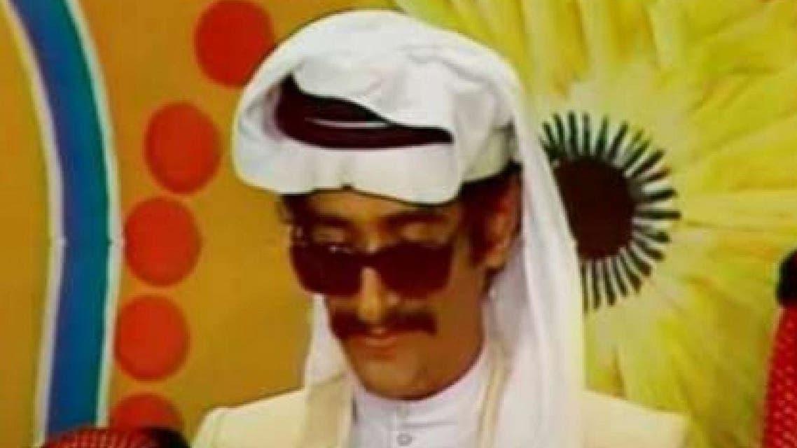 المنولوجست السعودي الشهير سعد التمامي