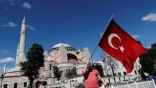ایردوآن نے آیا صوفیہ بارے رائے مسجد قرطبہ کے دورے کے 10 سال بعد کیوں تبدیل کی؟