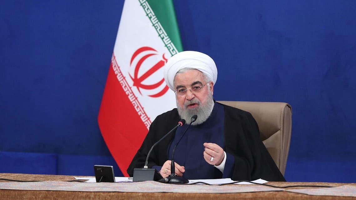 روحانی: 25میلیون ایرانی کرونا گرفتهاند و 35میلیون نفر در معرض ابتلا هستند