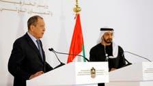 روس اور امارات کا لیبیا میں فوری فائر بندی پر زور