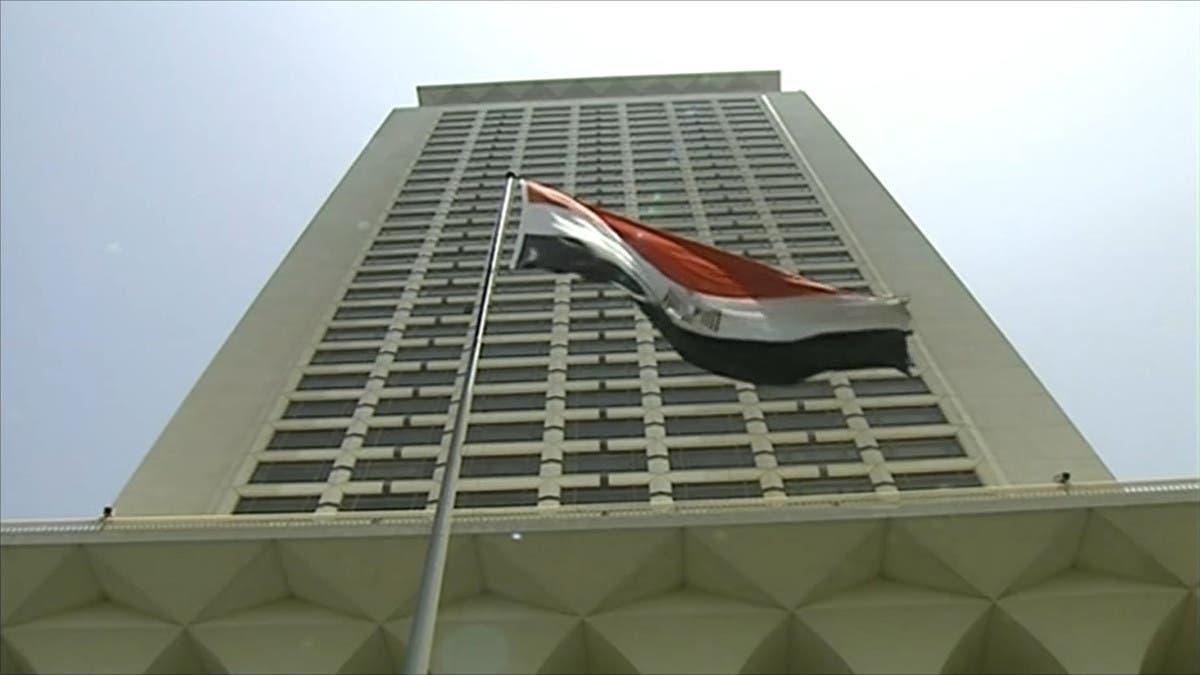 مصر تدعو لتجنب الإجراءات الأحادية في فاروشا بقبرص
