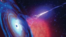 كويكب جديد مر بمحاذاة الأرض الأحد