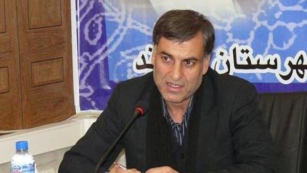 نائب إيراني: احتجاج الناس والبرلمان عطلا منح جزر للصين
