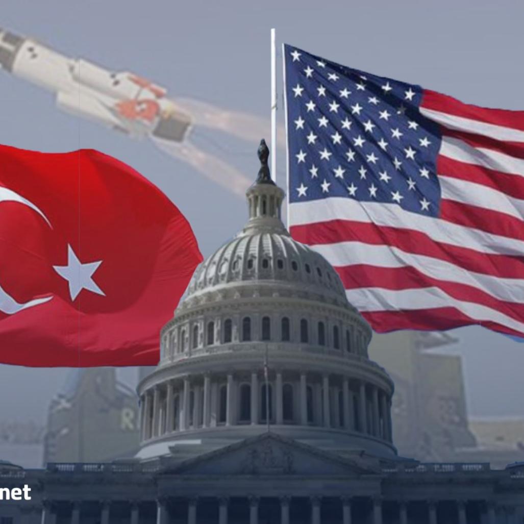البنتاغون يهدد تركيا بعواقب وخيمة بعد تجربتها لمنظومة إس 400 الروسية