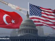 مشروع قانون في الكونغرس الأميركي لمعاقبة تركيا على شرائها إس-400