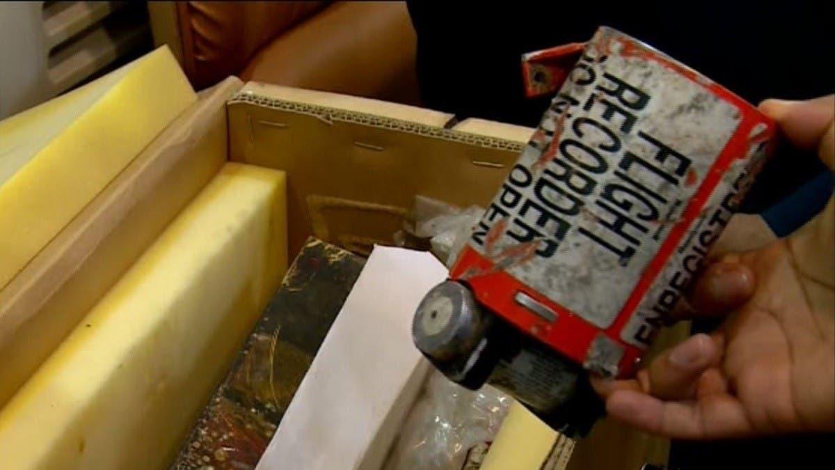 Downed Ukraine plane victims' families reject Iran's black box report thumbnail
