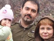 سهیل عربی: تا حذف این قوانین ضدبشری توفانهای توئیتری ما هم ادامه دارد
