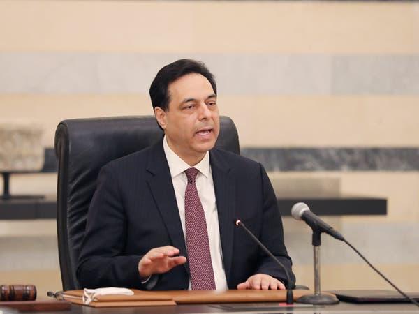 حسان دياب: ما حصل في مرفأ بيروت لن يمر بدون حساب