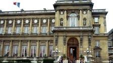 فرانس کا امریکا سے لیبیا پر اسلحہ کی پابندیاں مزید سخت کرنے کا مطالبہ