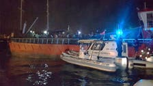 Death toll in migrant boat sinking in eastern Turkey rises to 54