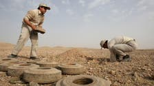 Landmine explodes in Iran's Mehran, kills three and wounds one