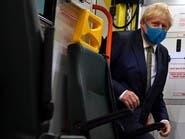 """جونسون يشبه فرض الحجر الصحي مجددا بإجراء """"الردع النووي"""""""