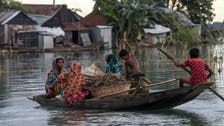 Bangladesh, Nepal warn of rising rivers as monsoon death toll climbs to nearly 200