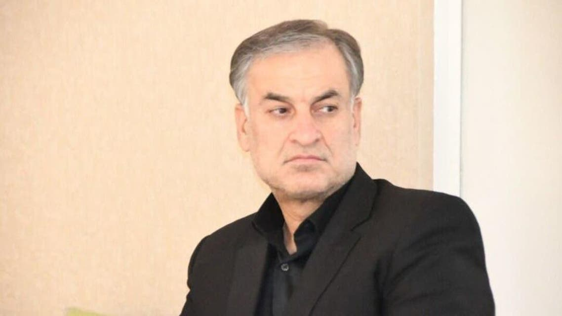 Mahmoud Ahmadi bangish