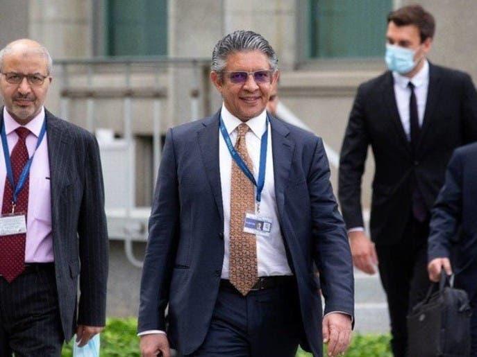 المرشح السعودي يعرض رؤيته لرئاسة التجارة العالمية