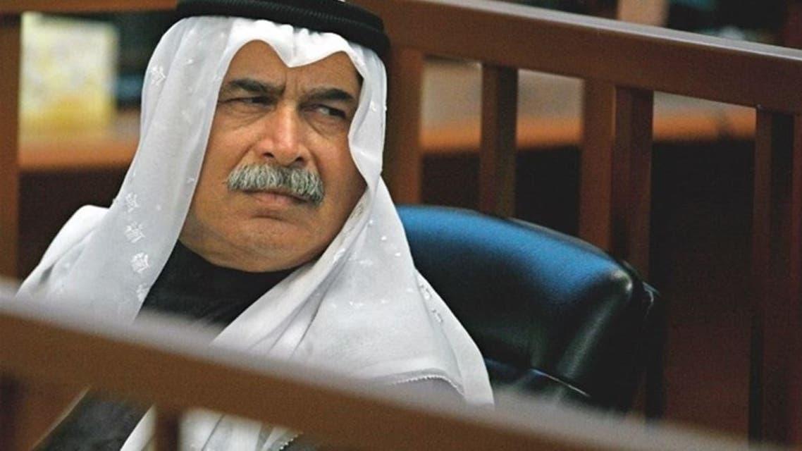 سلطان هاشم أحمد