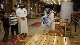توقعات إيجابية لقطاع توصيل الطعام بالسعودية