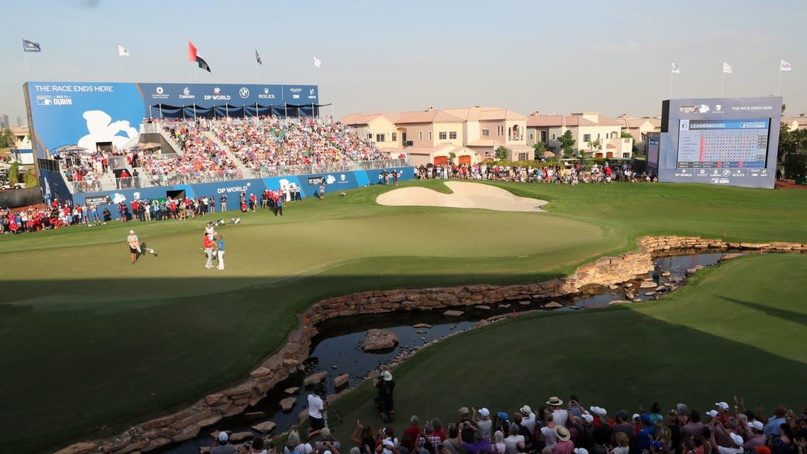 Coronavirus: Dubai ready to welcome fans to sports stadiums, sports halls