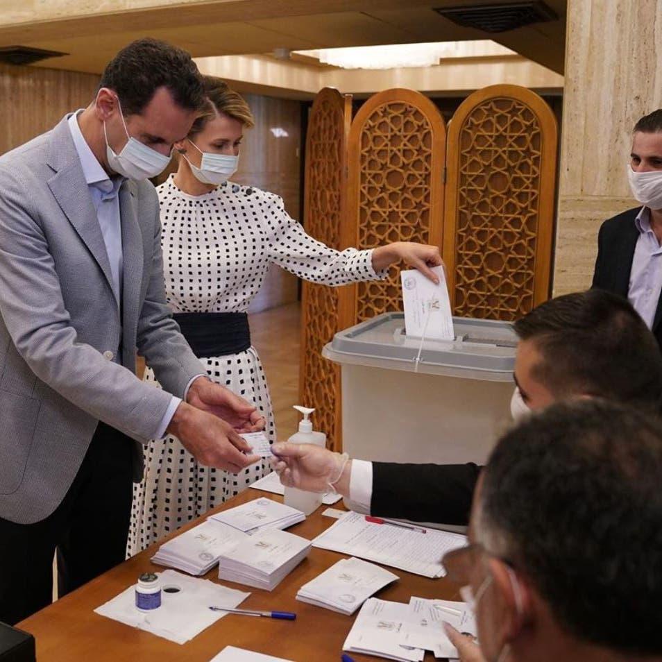 """فقر وجوع ومرض.. الأسد مشغول بانتخاب """"مجلس للشعب"""""""