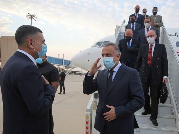 رئيس الوزراء العراقي في زيارة لواشنطن تركز على الاقتصاد
