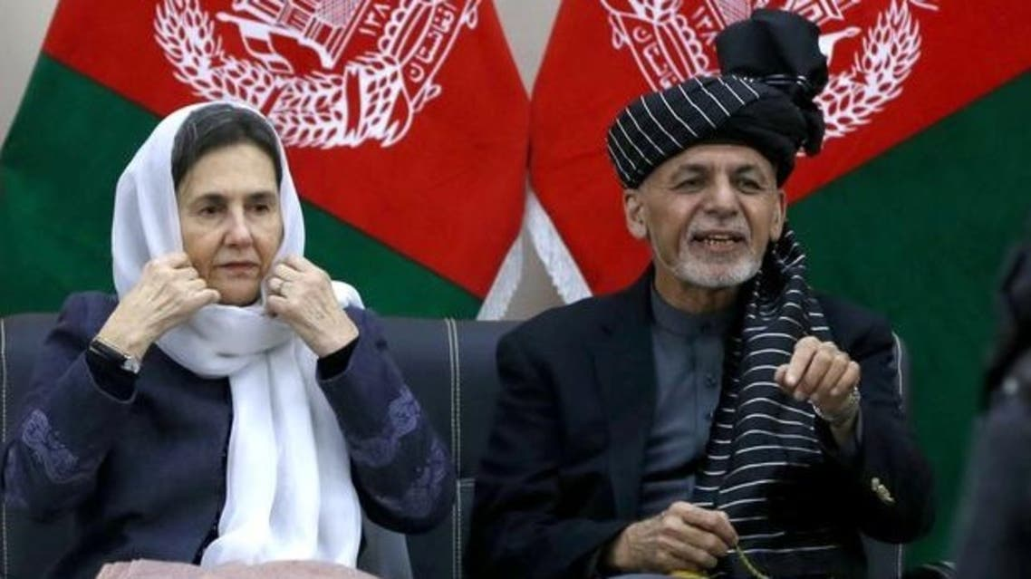 فعالان حقوق زن افغانستان: رئیسجمهور و همسرش باید عضو کارزار «نامم کجاست» شوند
