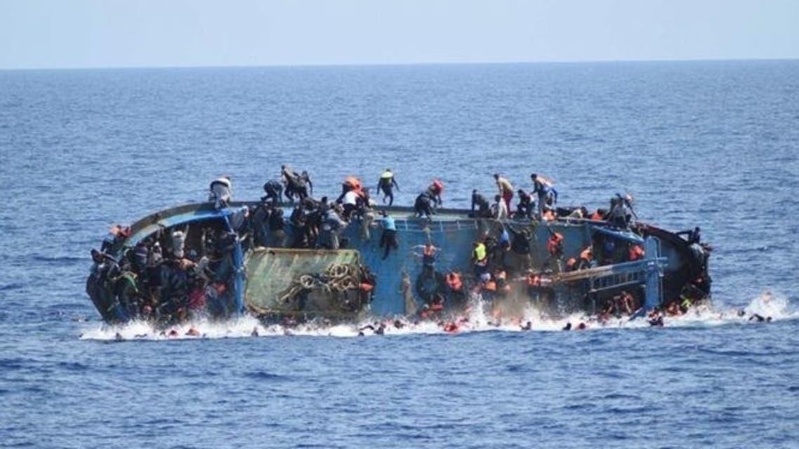 کشتی غرقشده پناهجویان در ترکیه؛ اجساد 24 شهروند افغان دریافت شد