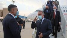 بغداد کے ساتھ عراقی وزیر اعظم کا دورہ ملتوی کیے جانے پر اتفاق ہو گیا : سعودی عرب