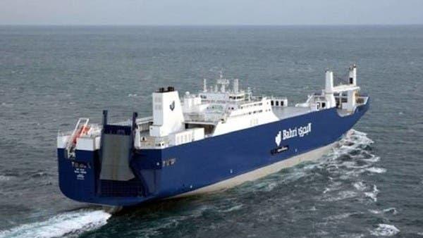 عوائد نقل النفط تقفز بأرباح البحري السعودية 1570%