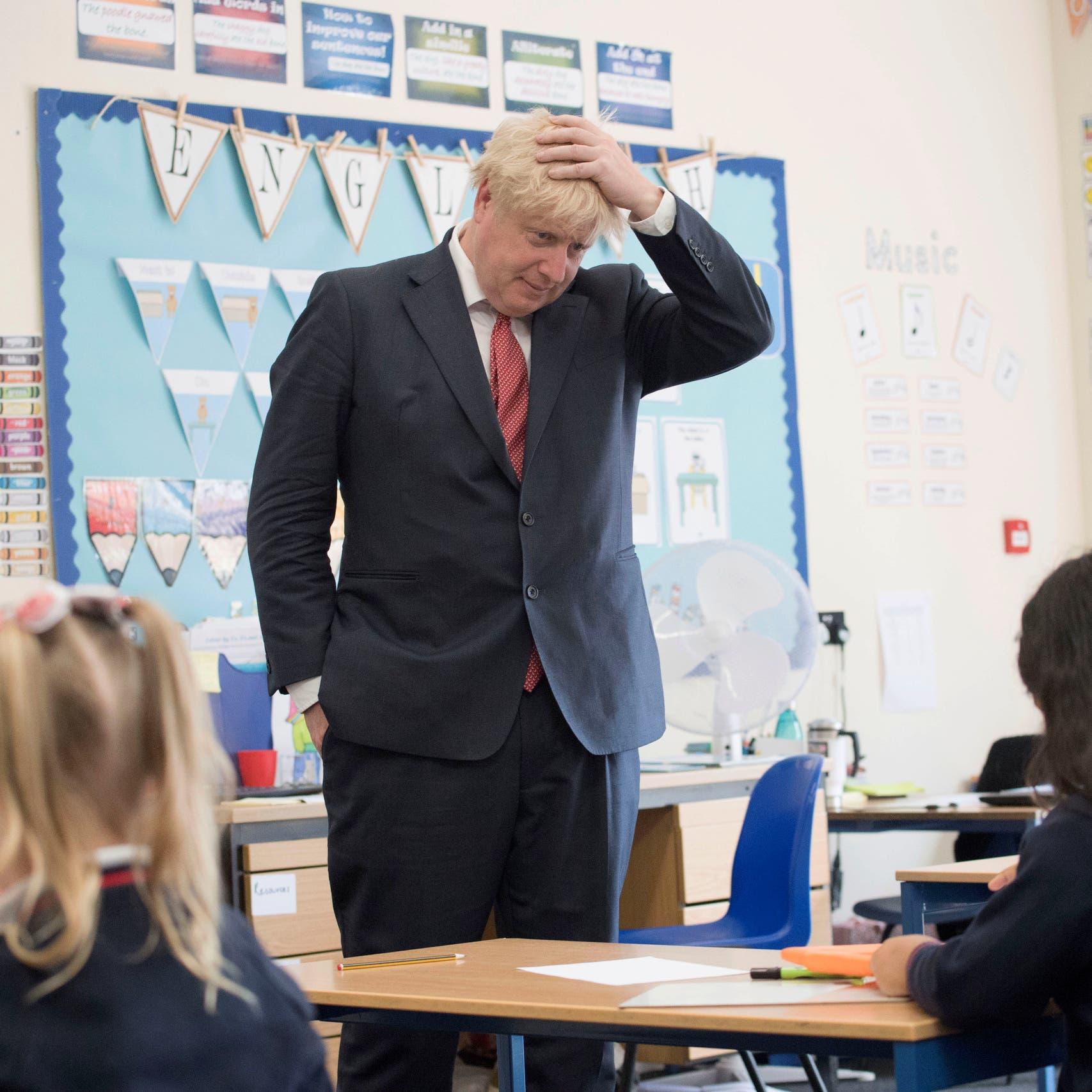 جونسون يحبط الملايين.. بتصريح مستجد حول لقاح أوكسفورد