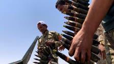 سرت شہر کے اطراف وفاق حکومت کی فورسز کے اکٹھا ہونے پر تشویش ہے : لیبیائی پارلیمںٹ
