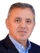 Costas Mavrides