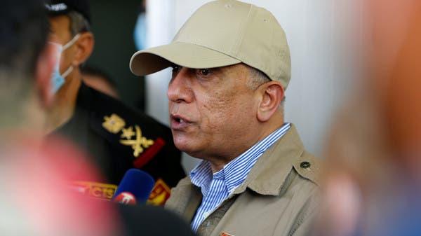 الكاظمي يحدد 72 ساعة لكشف حقيقة أحداث ساحة التحرير