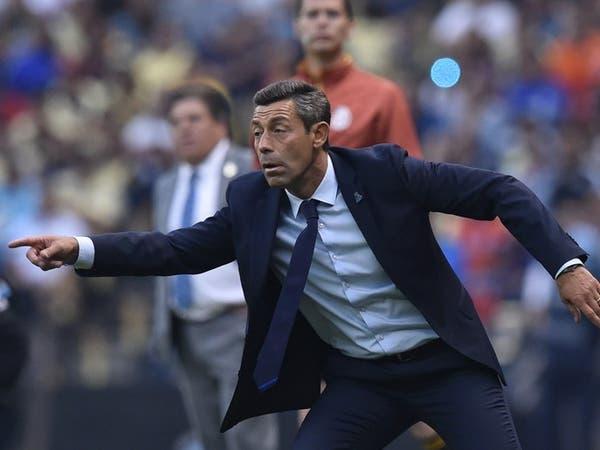الشباب يوقع مع المدرب البرتغالي بيدرو كايشينيا