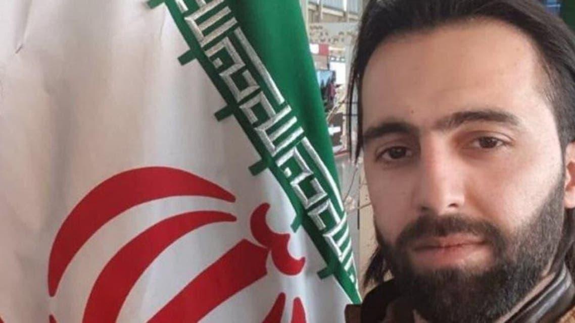 Iran: Spy Mahmoud Mosowi