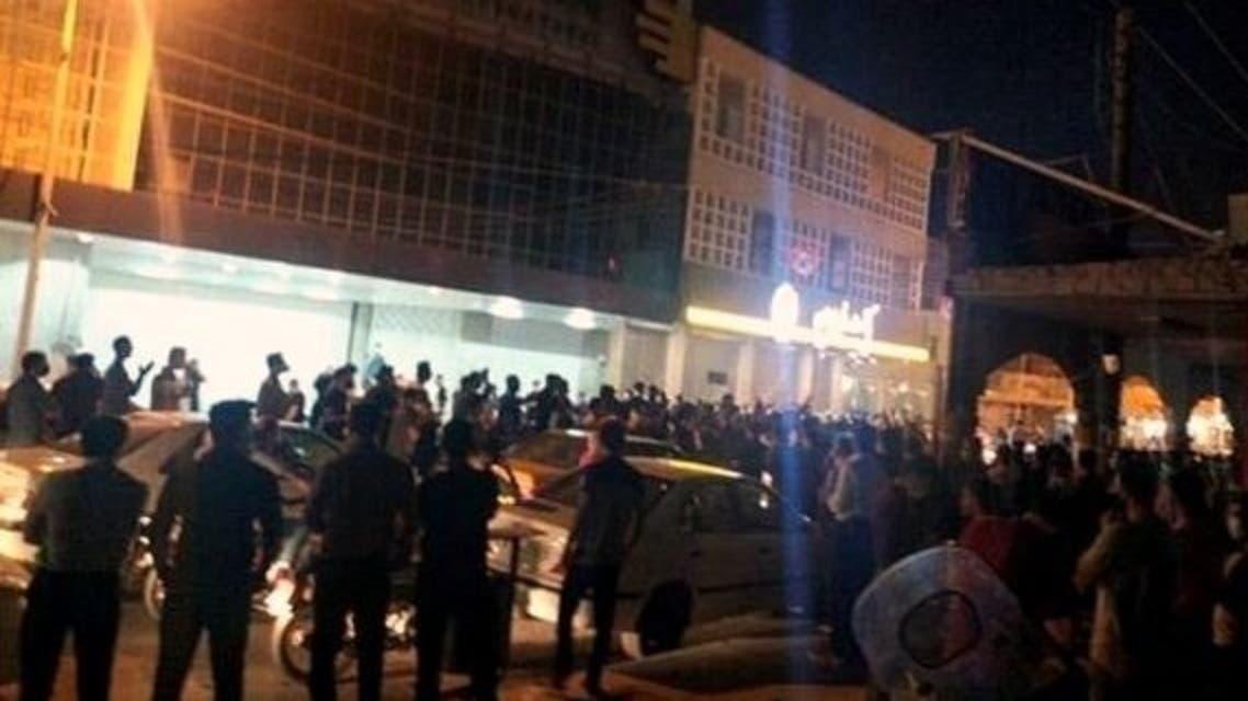 عوامل اعتراض بهبهان توسط پلیس شناسایی و دستگیر شدند