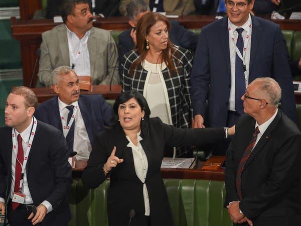 عبير موسي: الغنوشيخطط لأخونة تونس وبرلمانها