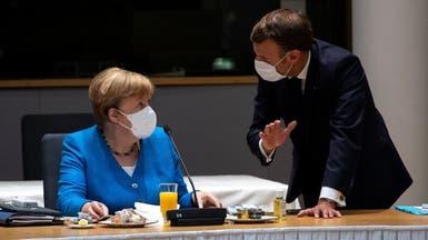"""""""السيد لا"""" يعرقل الأوروبي.. وماكرون يفقد أعصابه"""