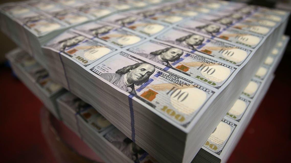 صناديق سيادية ثروة أثرياء