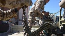 Libya's LNA says Turkey mobilized large number of mercenaries in Misrata