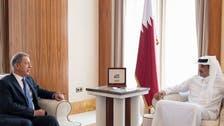 ایردوآن کے بعد ترکی کے وزیر دفاع کا قطر کا دورہ