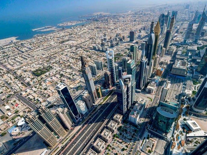 الامتناع عن سداد رسوم قد تمنع ملاك العقار من بيعها في دبي
